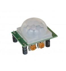 The motion sensor