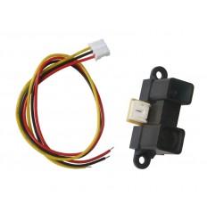 Infrared distance sensor 20-150cm Sharp